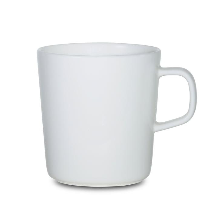 Oiva Mug with Handle by Marimekko