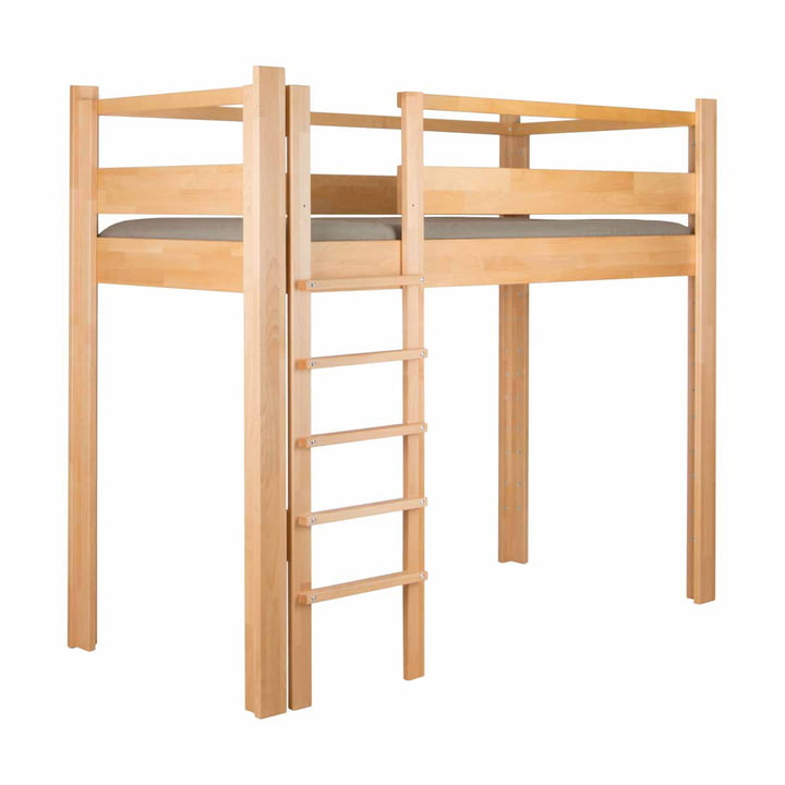 High play bed debe.destyle by de Breuyn, natural