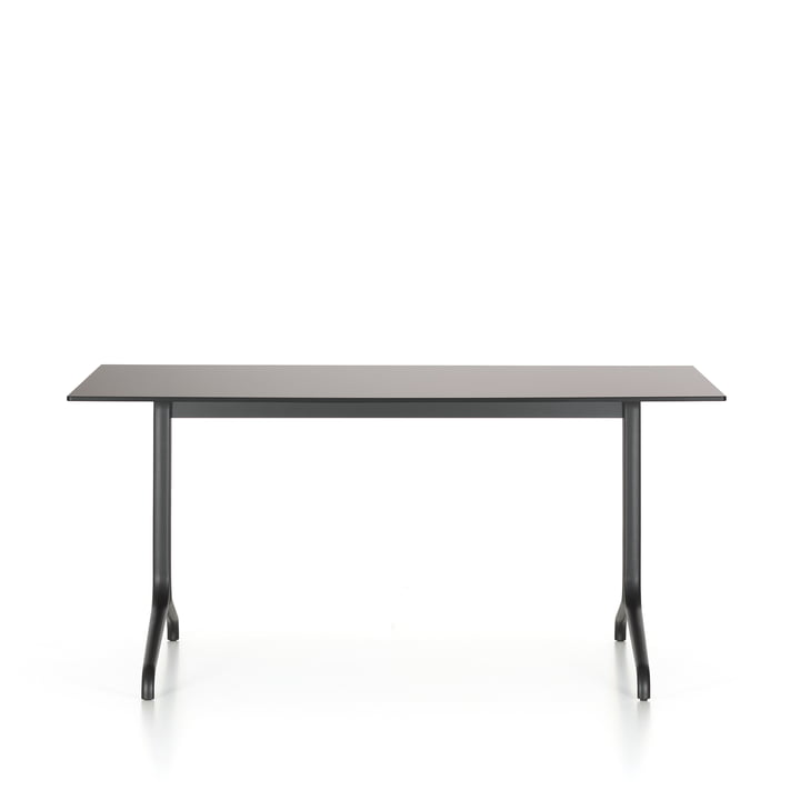 Belleville dining table for indoor & outdoor