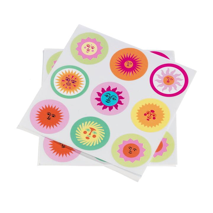 Sticker La Fonda Sun by Vitra in different colours