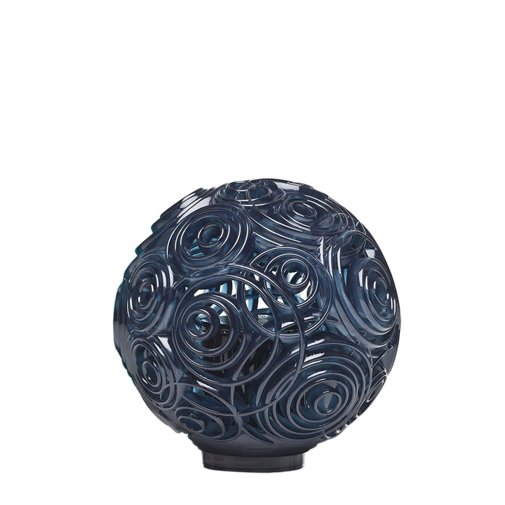 Electric Diffuser Vogue by Kartell in Blue