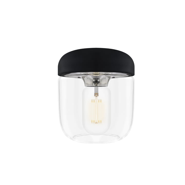 Umage - Acorn lamp, polished steel
