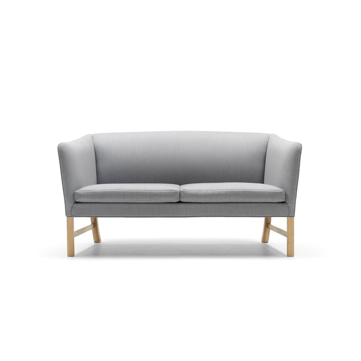 Mid-century sofa by Ole Wanscher for Carl Hansen