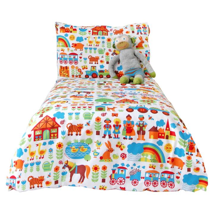 Children's bed linen from byGraziela