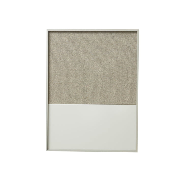 Frame Pin Board by ferm Living in the shop