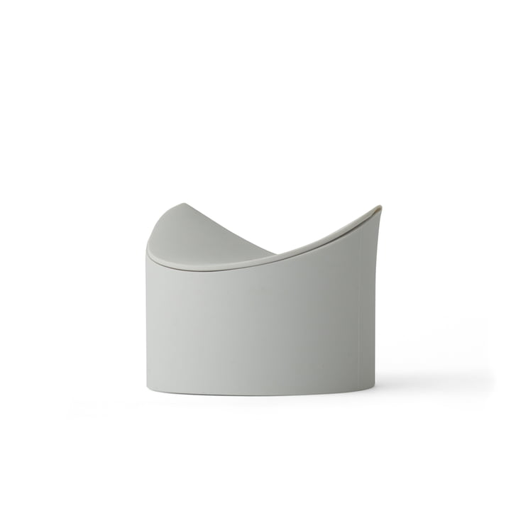 Menu - Phold Container S, ash