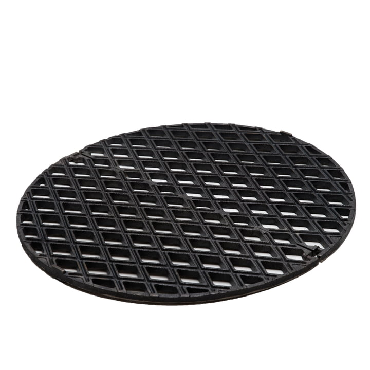 Cast-iron grate for Cone and Sphere Grill by Höfats