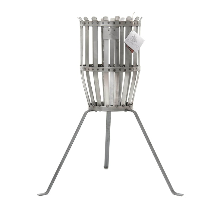 Original  Fire Basket by Röshults