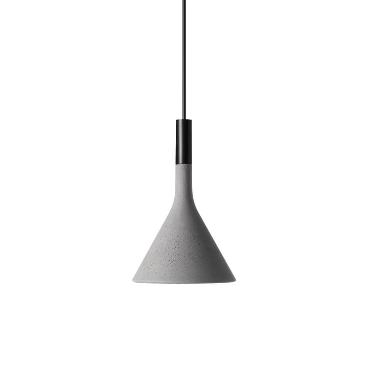 The Aplomb Mini by Foscarini in Grey