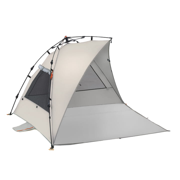 Hare Kohu Plus Sunshade from Terra Nation in sand