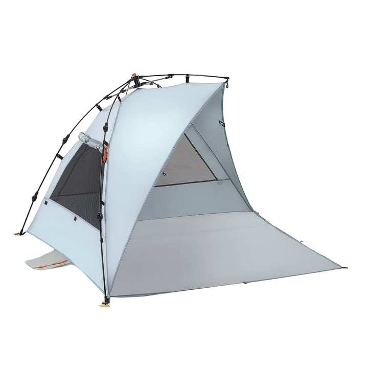 Hare Kohu Plus Sunshade from Terra Nation in blue