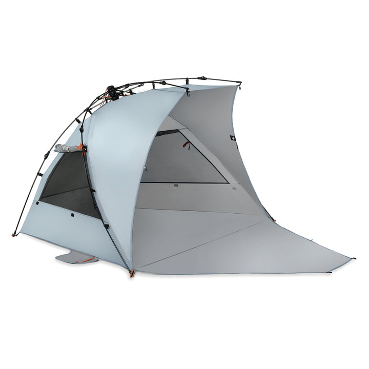 Reka Kohu Plus Sunshade from Terra Nation in blue