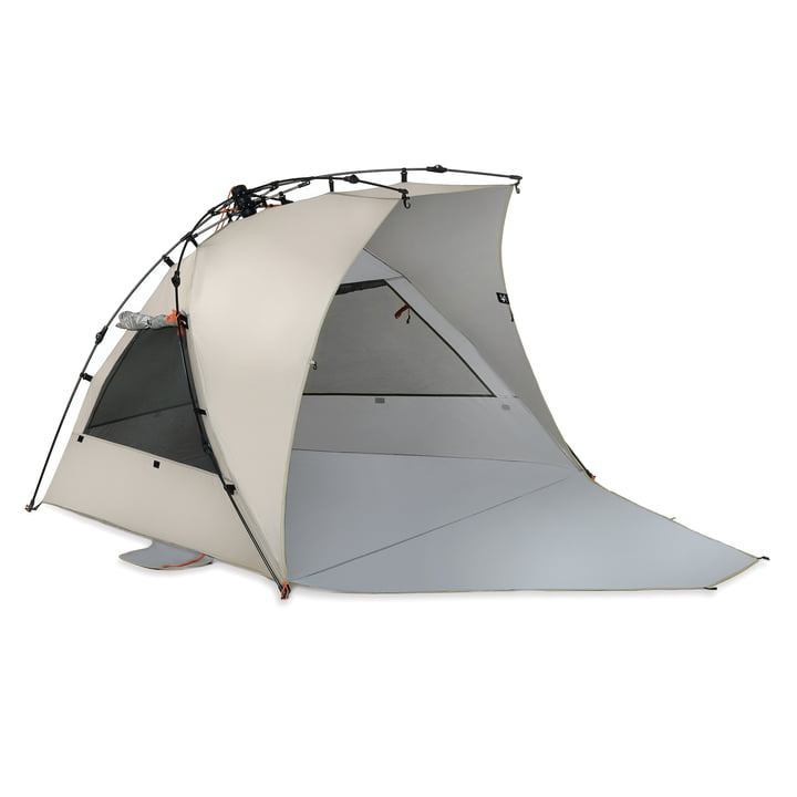 Reka Kohu Plus Sunshade from Terra Nation in sand