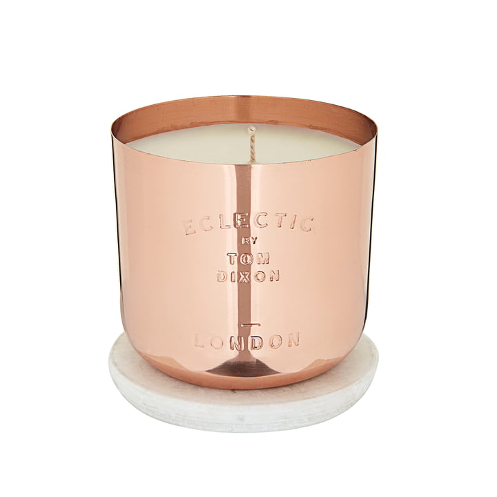 Scent scented candle London in medium by Tom Dixon