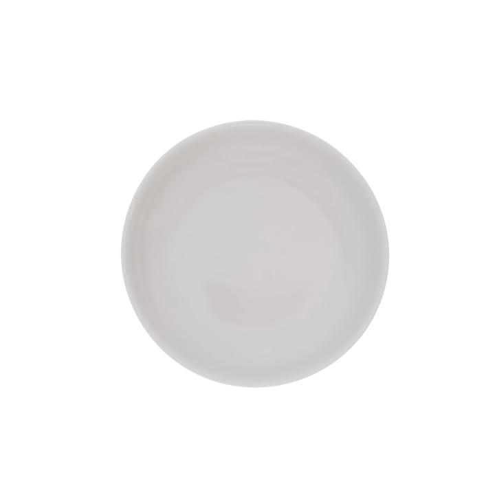 Kahla - Update, mini snack plate Ø 10 cm, white