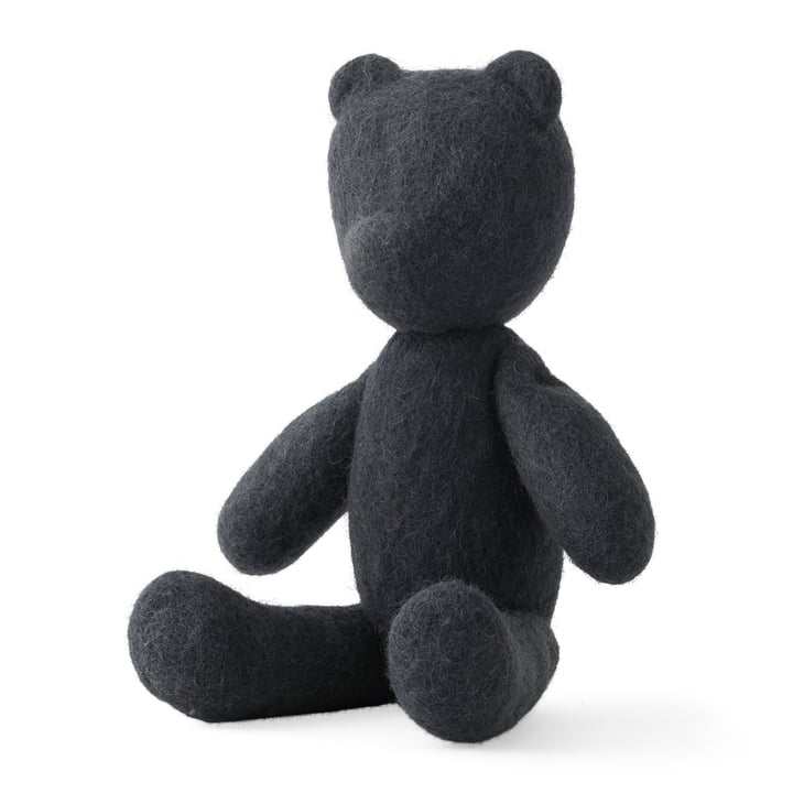 The Teddy from Menu - Nepal Projects in dark grey