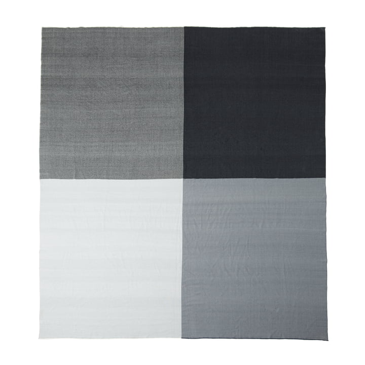 The Square Bedspread from the Menu Nepal Projects