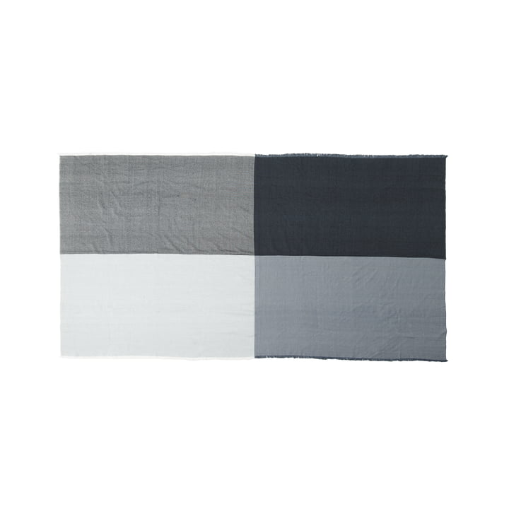 The Square Throw from the Menu - Nepal Projects