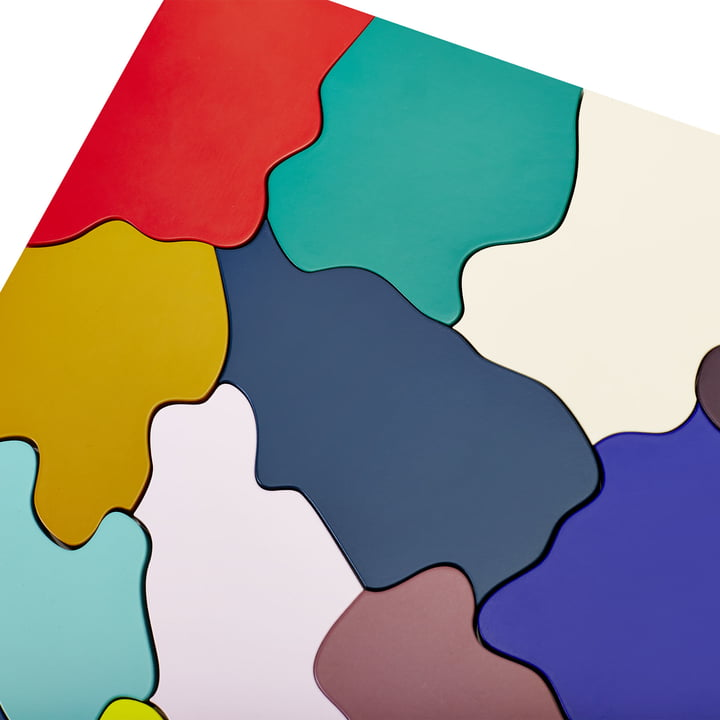 Colour Puzzle by Areaware