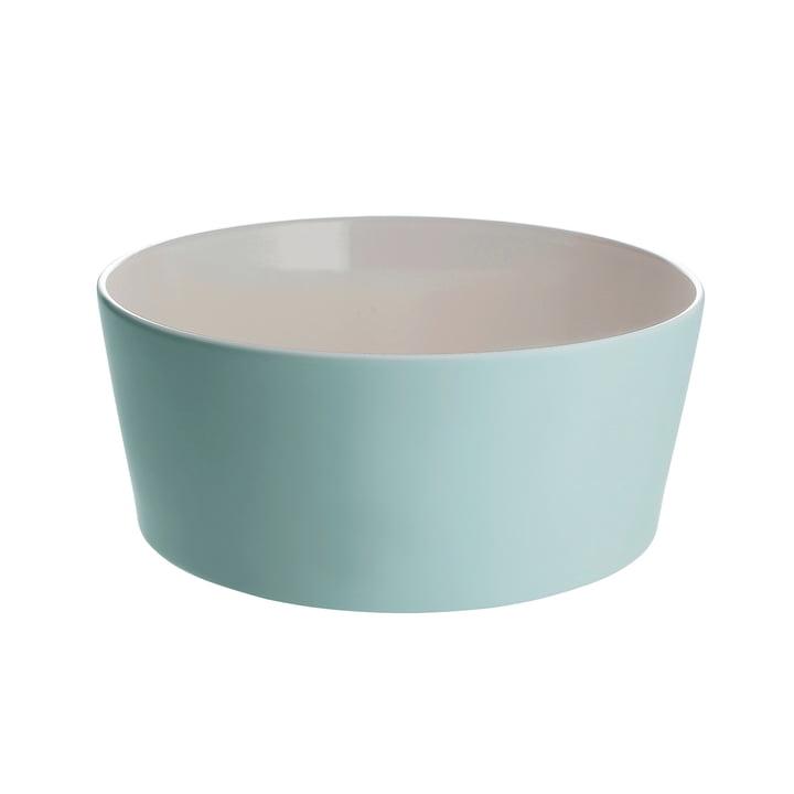 Alessi - Tonale Salad Bowl, light green