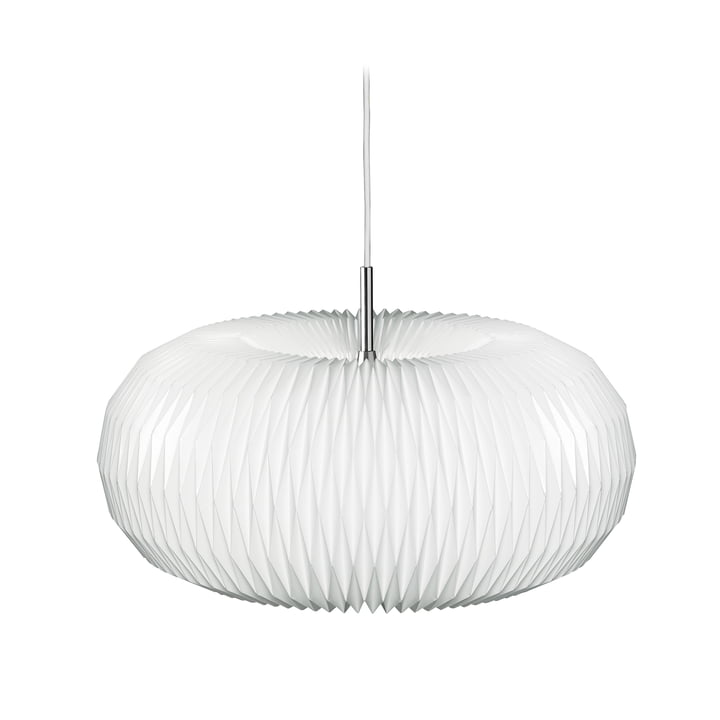 Small Donut Pendant Lamp Ø 47cm by Le Klint