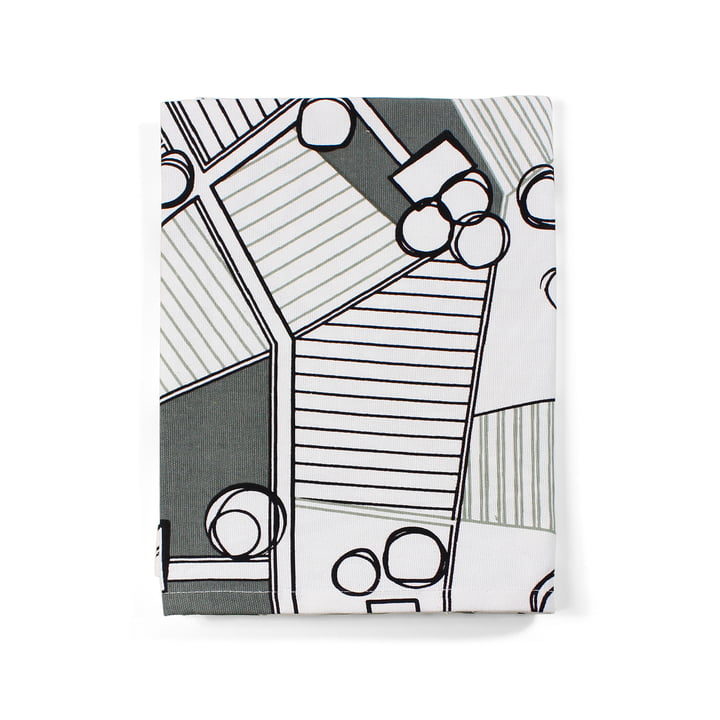 Tea towel Countryside by Born in Sweden