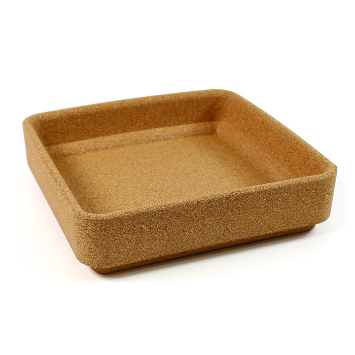 Born in Sweden - Bowl for Stumpastaken, small, cork natural