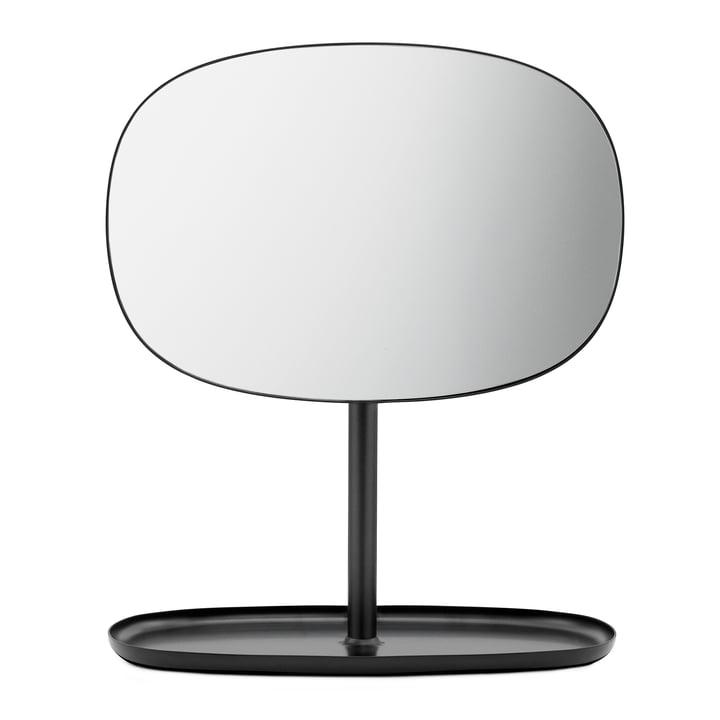 Flip Mirror by Normann Copenhagen in black