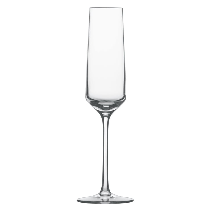 Pure Champagne Glass by Schott Zwiesel
