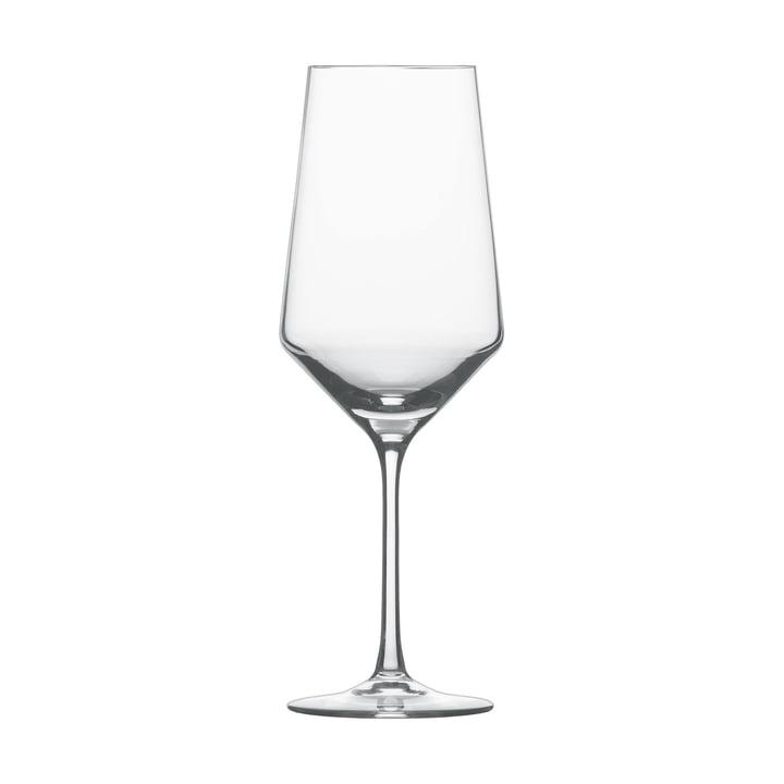Pure Bordeaux Glass from Schott Zwiesel