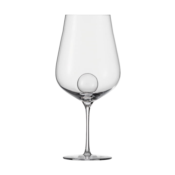 Air Sense Wine Glass Bordeaux by Zwiesel 1872