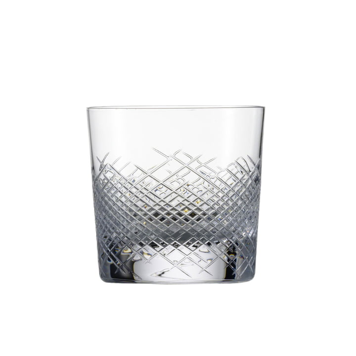 The Hommage Comète Whisky Glass by Zwiesel 1872 in large