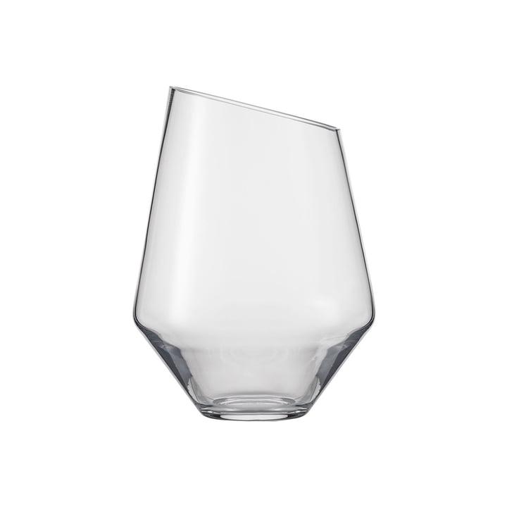 Zwiesel 1872 - Diamonds Vase, clear, small