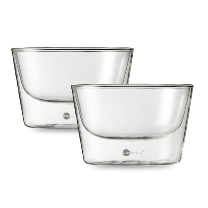 Jenaer Glas - Primo Bowl 490ml (Set of 2)
