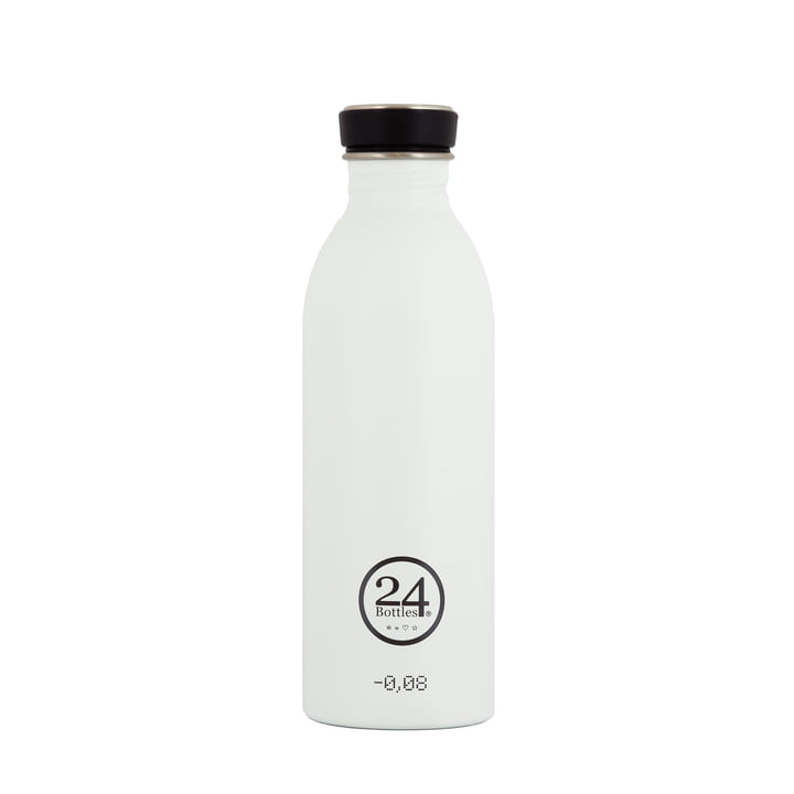 Be urban Be green Edition 0.5 l by 24Bottles