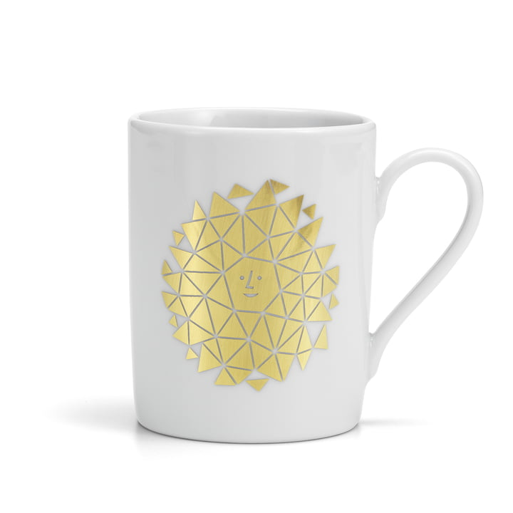 The Coffee Mug, New Sun from Vitra