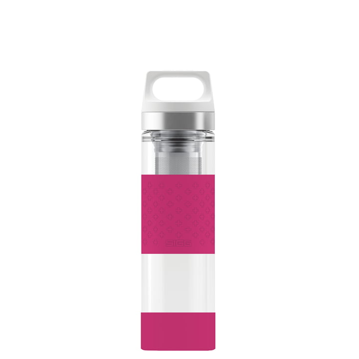Hot & Cold glass WMB by Sigg