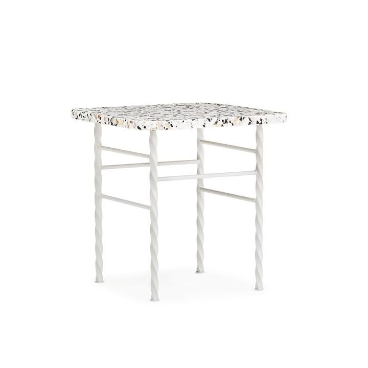 Terra Table Small by Normann Copenhagen in Beige