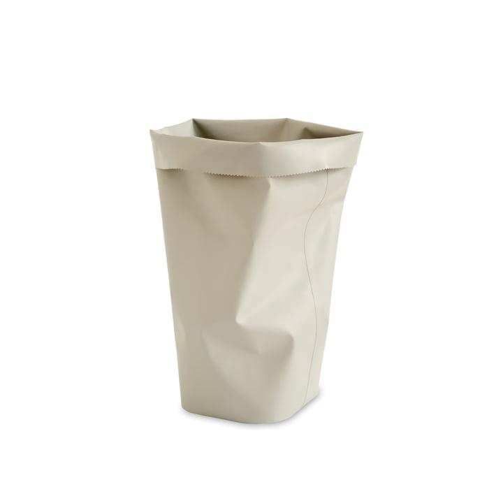 L&Z - Roll-Up Bin, Agate Grey