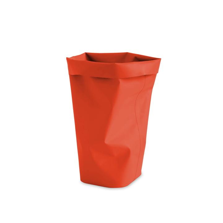 L&Z - Roll-Up Bin, Blood Orange