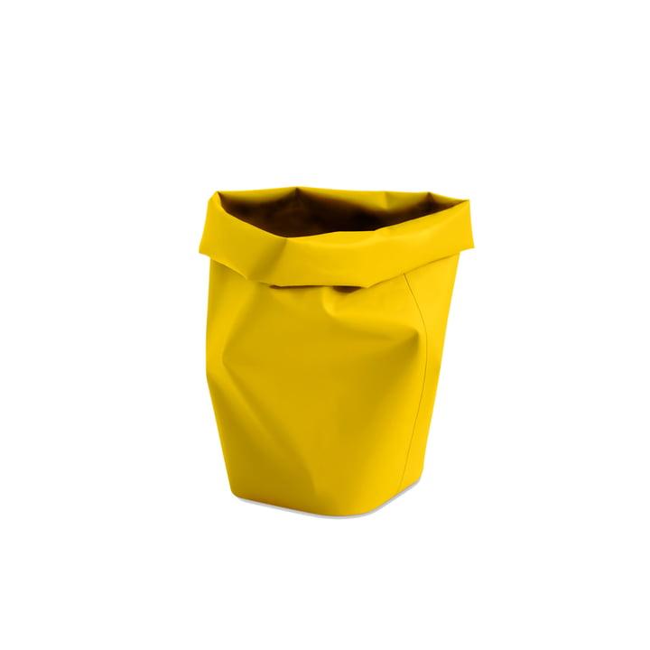 L&Z - Roll-Up Bin S, lemon