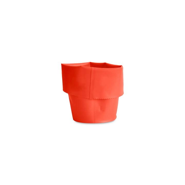 L&Z - Roll-Up Bin XS, blood orange