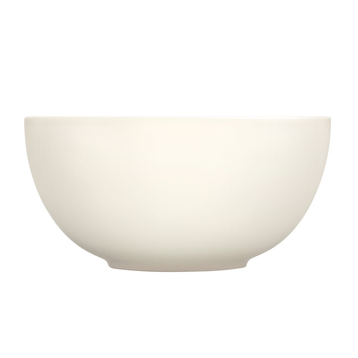 The Iittala - Teema Bowl 3.4L / 23 cm in white