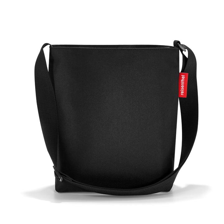 reisenthel - shoulderbag S, black