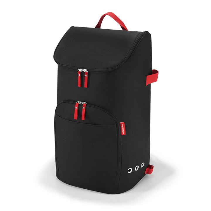 The reisenthel - citycruiser bag shopping trolley in black