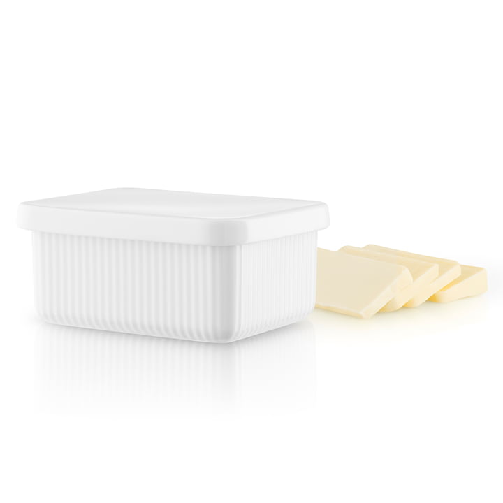 Legio Nova butter dish by Eva Trio