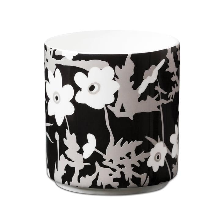 AJ Vintage Flowers porcelain mug by Design Letters