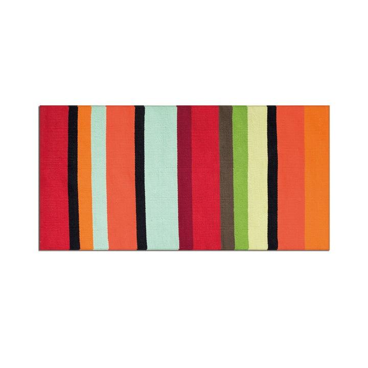 Capri Runner short 70 x 140cm by Remember