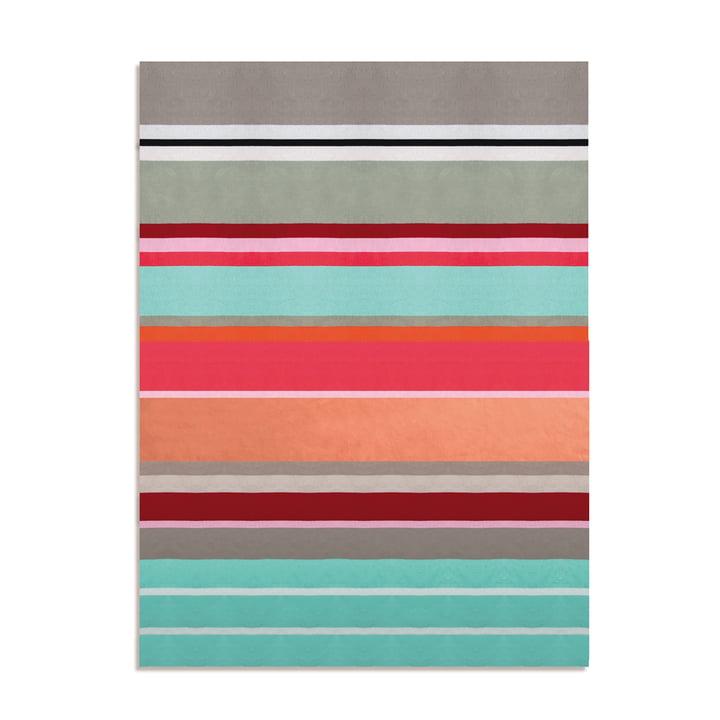 Cotton blanket Stripe by Remember