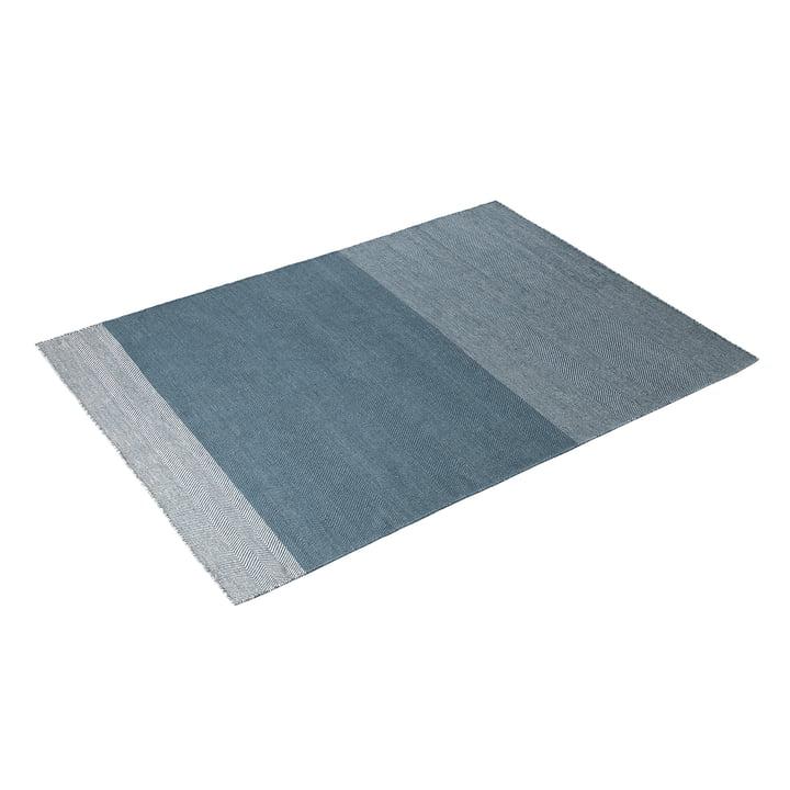 Muuto - Varjo Rug 200 x 300cm, blue